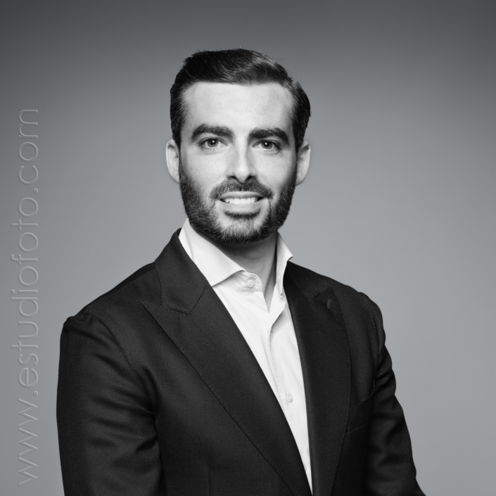 Portrait Corporate Cv Barcelona